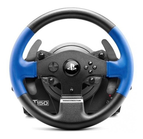 Ps4 Thrustmaster T150 Rs Pro