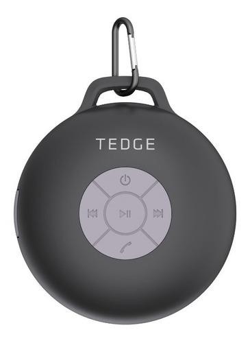 Parlante Bluetooth 3w Inalámbrico Resistante Al Agua Tedge