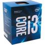 Processador Intel Core I3-7100 3.9ghz Lga1151 7° Geração Original