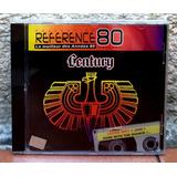 Century (greatest Hits) Cd Nuevo Sellado.