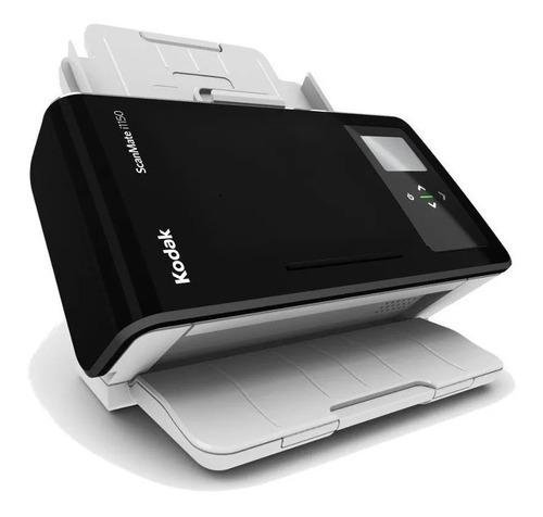 Escaner Kodak Scanmate I1150 Duplex Alta Velocidad 30 Ppm