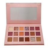 Paleta Nude Glitter Kylie Maquillaje Tienda