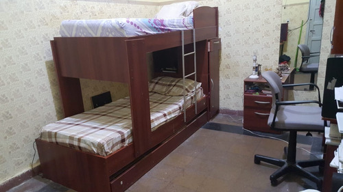 Alquiler De Habitaciones En Hotel Familiar