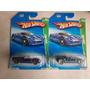 Kit Hot Wheels -1 Super T Hunts E 1 Regular Ford Gtx1 Original