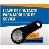 Llave De Contacto Magnetica  Eplus Compatible Con Sovica