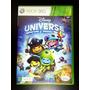 Jogo Disney Universe Xbox 360 Game Original