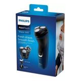 Afeitadora Aqua Touch S1121 Saver 1000 Philips