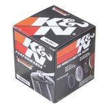 Filtro De Aceite K&n Para Yamaha R6 2006 Al 2016 R6r