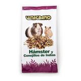 Alimento Hamster Y Roedores - Unidad a $15