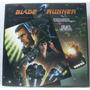 Blade Runner, Trilha Sonora  Filme, 1989 Cd Original