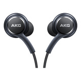 Auriculares Samsung Tuned By Akg Black