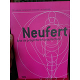 Neufert _arte De Proyectar En Arquitectura 16 Ava Edición