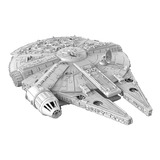 Figura Alcon Milenario Star Wars Archivo Stl P/ Impresion 3d