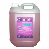 Liquido De Nieve Olimpic 5 Litros Para Máquina
