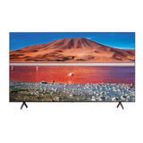 Tv Samsung 65  Crystal Uhd 4k Smart Tv 2020 Tu7000