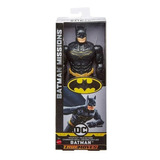 Figuras Batman Mission 30cm Original Mattel Oferta!