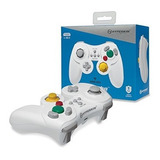 Hyperkin Procube Wireless Controller For Wii U (white)
