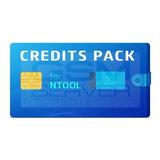 Pack De 200 Créditos Ntool