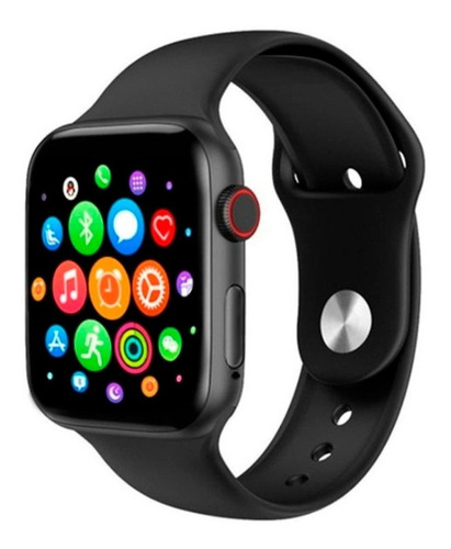 Smartwatch T500 Plus iPhone/ Android Nuevo