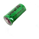 Pilas Recargables Cr123 3v 800 Mah Ph Ventas