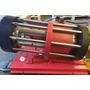 Máquina Prensar Terminais Mangueiras Hidráulicas Mhp Mpt 80 Original