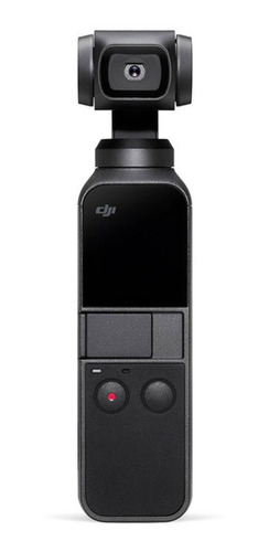 Dji Osmo Pocket Camara Video 4k 60fps Foto 12mpx Con Pantall