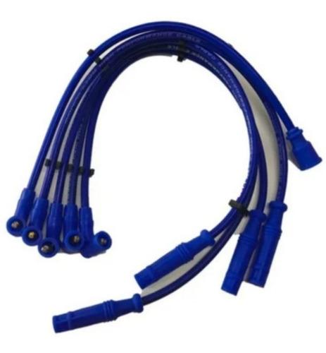 Cables De Bujia De Alta Grosor De 9.8mm