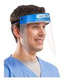 Mascarilla Tapaboca Careta Protector Facial