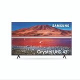 Smart Tv Samsung 43 4k Uhd 43tu7000