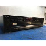 Compactera Sony 5 Cd Mod. Cdp-c315