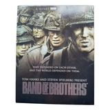 Band Of Brothers - Miniserie Blu-ray