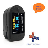 O-xi-me-tro- De Pulso Incluye Baterias