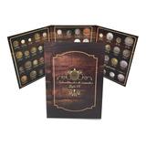 Álbum Coleccionador Monedas Siglo Xx México (1905-1992)