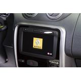 Estereo Renault  LG  Tactil  Gps  Navegador