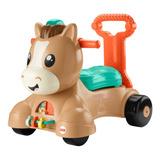 Mattel Fisher-price Pony Camina Conmigo