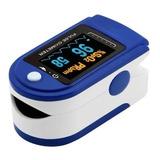 Oximetro Digital De Pulso