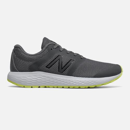 Zapatillas New Balance Para Hombre Me420 Gris
