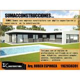 Empresa Constructura Sumac - Llave En Mano-