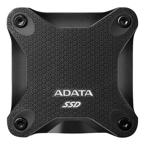 Disco Solido Externo 960gb Adata Sd600q Usb 3.1 Ssd Portatil