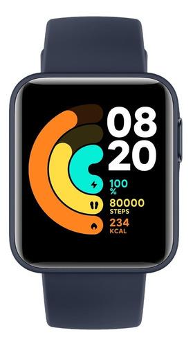 Reloj Xiaomi Smarthwatch Navy Blue