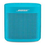 Parlante Bose Soundlink Color Ii Portátil Con Bluetooth Aquatic Blue