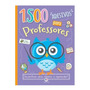 Livro 1500 Adesivos Para Professores - Incentive Seus Alunos Original