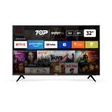 Televisor Smart Tv Top Digital 32 Hd Hdmi Nuevo