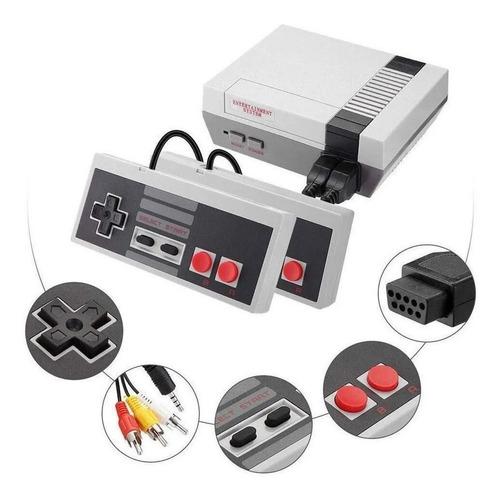 Mini Consola Retro Portátil 620 Juegos En 1 De Dos Jugadores