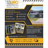 Planos De Casas, Anteproyecto, Proyecto, Arquitecto