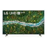 Televisor LG 65 Pulgadas Uhd 4k 65up7750 Smart Tv
