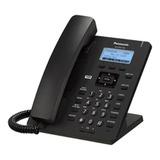 Telefono Sip Panasonic Kx-hdv130x Negro
