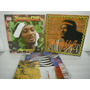 Jimmy Cliff In Brazil, Image E Hanging Fire 3 Lps Original