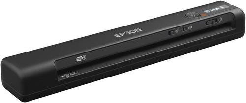 Escaner Inalámbrico Wifi Usb Portable Epson Es-60w