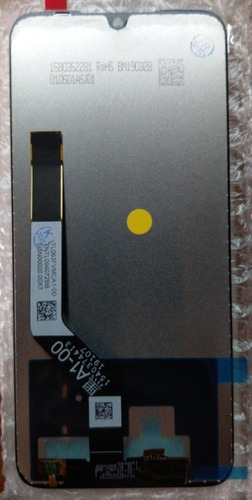 Modulo Pantalla Original Para Xiaomi Redmi Note 7 Y 7 Pro